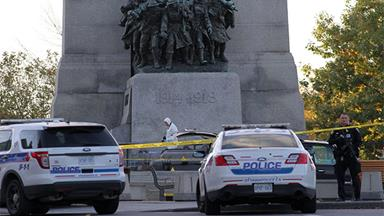 Former extremist says terror attack in Canada was 'inevitable'