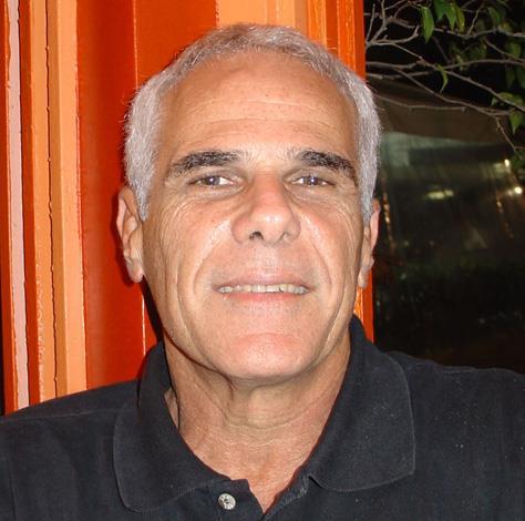 Paulo from Brazil.