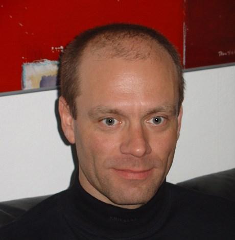 Niels from Denmark.