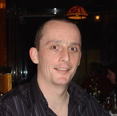 David from Ireland.