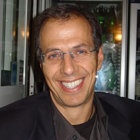Stefano from Italy.