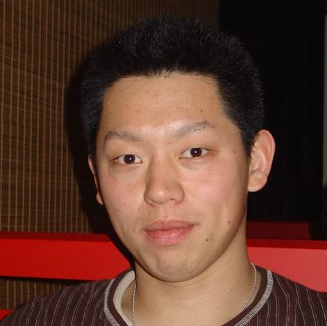 Naoki from Japan.