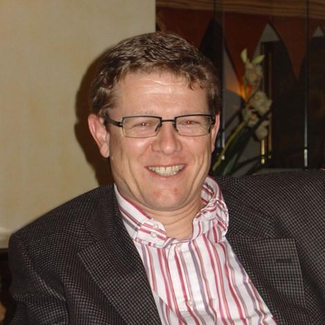 Martin from Liechtenstein.