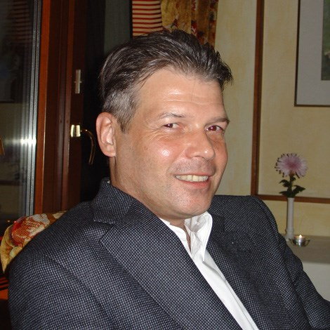 Michael from Liechtenstein.
