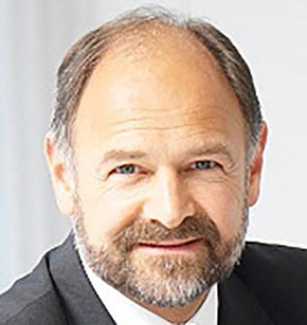 Ernst from Liechtenstein.