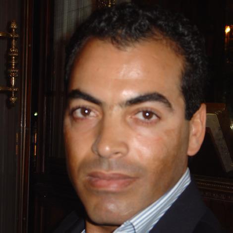 Jorge from Monaco.