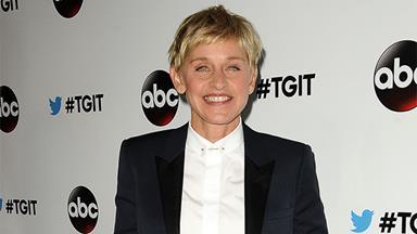 Ellen DeGeneres' new lifestyle and clothing range