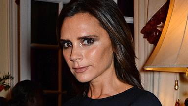 Victoria Beckham named UK's most successful entrepreneur