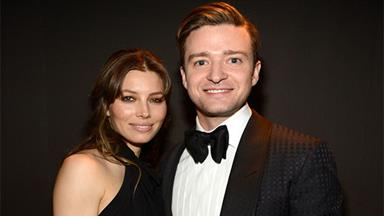 Jessica Biel and Justin Timberlake expecting first baby
