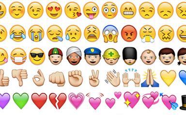 Emojis headed for racial overhaul