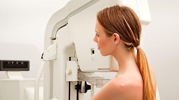 women breast cancer screening