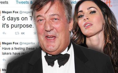 Celebrities who quit Twitter