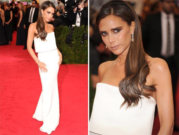 Victoria Beckham has carved out a successful career as an entrepreneur and now the mother-of-four and adored beauty icon is letting her fans in on her superfood secrets.
