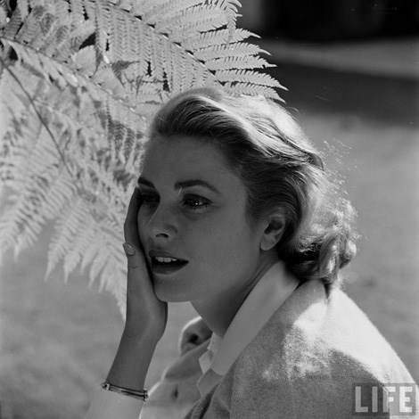 Grace, the classic beauty as featured in LIFE magazine. PHOTO: LIFE Magazine.