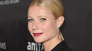 Gwyneth Paltrow: 'I like my wrinkles'