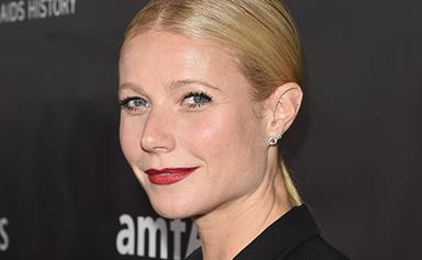 Gwyneth Paltrow: 'I like my wrinkles'