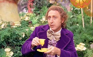 PHOTO: Willy Wonka & the Chocolate Factory