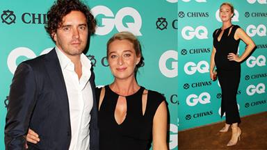 Why Asher Keddie's baby bump is such big news