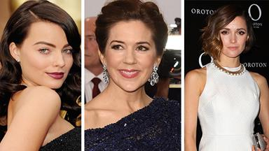 Margot Robbie and Rose Byrne in the running to play Princess Mary in biopic