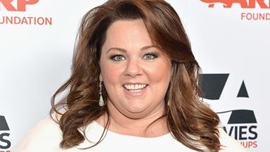 Melissa McCarthy talks about her plus-size clothing line