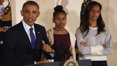 Republican spin doctor faces backlash for criticism of Obama's daughters