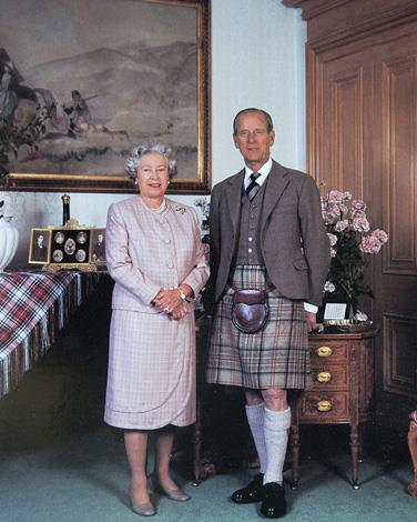 "The Queen and Prince Philip were photographed alone for their 1995 card as their two sons' marriages were in the process of breaking down. Prince Charles and [Prince Andrew](https://www.nowtolove.com.au/tags/prince-andrew-duke-of-york|target=""_blank"") split from Diana and Sarah respectively in the following year."