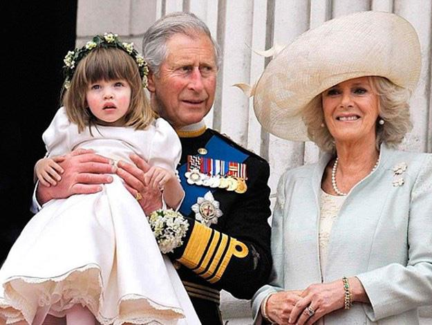 "Going strong: Prince Charles and Camilla's 2011 Christmas card picture was a picture on the balcony at [Duchess Catherine](https://www.nowtolove.com.au/tags/catherine-duchess-of-cambridge|target=""_blank"") and Prince William's wedding."
