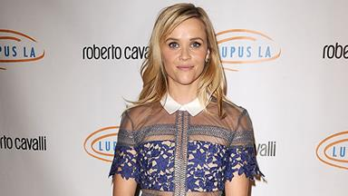 Reese Witherspoon slams Hollywood sexism