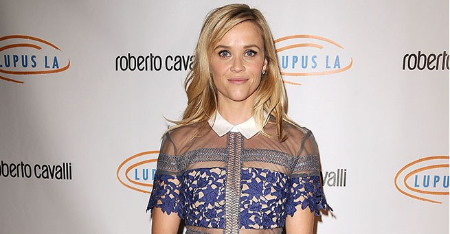 Reese Witherspoon Hollywood sexism