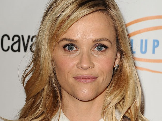 Reese Witherspoon slams Hollywood sexism.