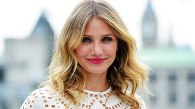 "Cameron Diaz about past relationships: ""Timing is everything"""