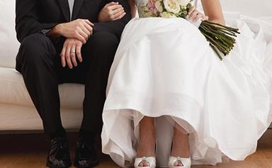 A third of today's marriages begin online