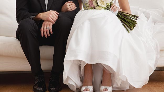 A third of marriages meet in an online context