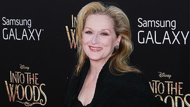 Meryl Streep calls out youth-obsessed Hollywood