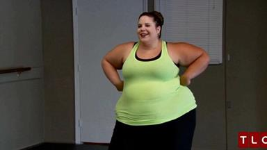 """Fat Girl Dancing"" to become TV show"