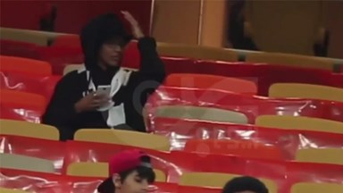 Saudi Arabia woman arrested after dressing like a man to watch a football match