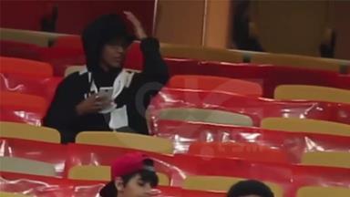 Saudi Arabia woman arrested after dressing like a man to watch a football match
