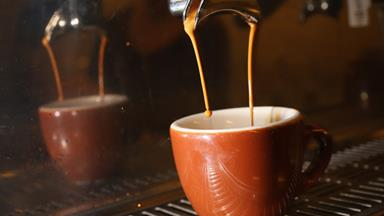 Bulletproof coffee the next big health trend