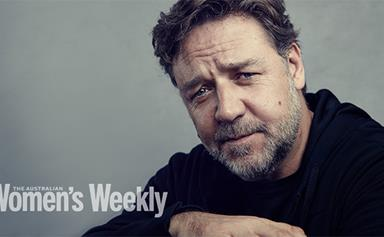 """Russell Crowe: """"Hollywood actresses need to act their age"""""""