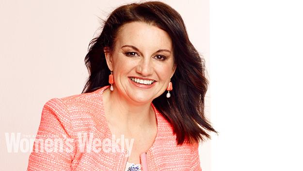 Australian Senator Jacqui Lambie in The Australian Women's Weekly.