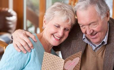 Sexually Termitted Infections on the rise in senior citizens