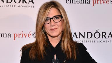 Jennifer Aniston slams judgement over not being a mother