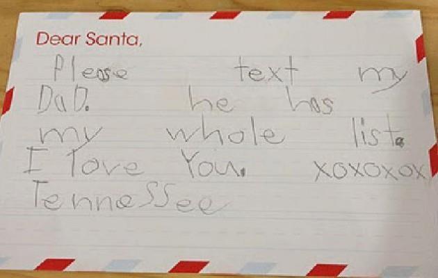 Just text my dad, OK? Image via [list25.com](http://list25.com/)