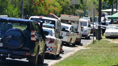 8 children stabbed to death in Cairns