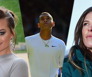 Australia's most Googled celebrities 2014