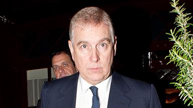 Prince Andrew sex allegations denied by Buckingham Palace
