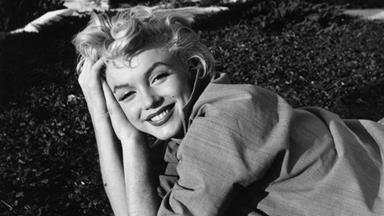 Marilyn Monroe the face of new Max Factor campaign
