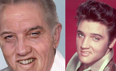 Elvis Presley turns 80 and Graceland gets ready to party