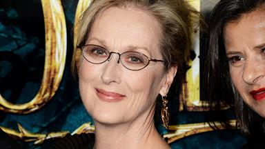 """Meryl Streep was too """"ugly"""" to be cast in King Kong"""