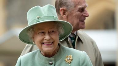 """Famous British photographer Rankin says the Queen is """"really funny"""""""